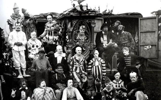 circusfolk