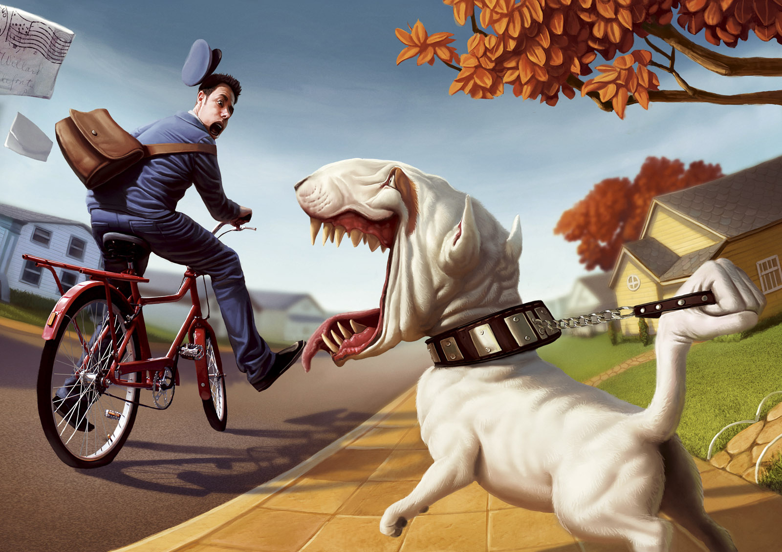 art blog - tiago hoisel - empty kingdom