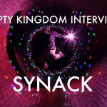 art blog - Synack - empty kingdom
