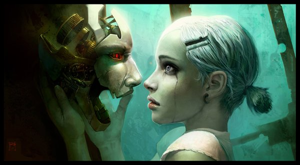 art blog - Marc Brunet - empty kingdom