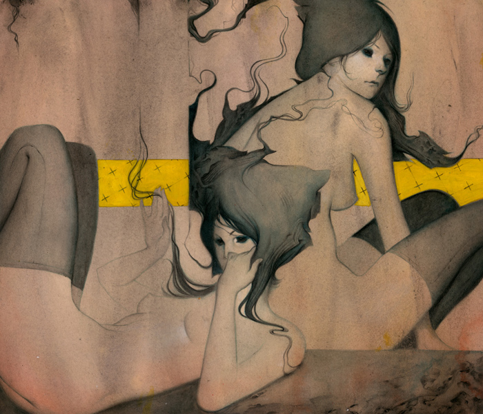art blog - joão ruas - empty kingdom