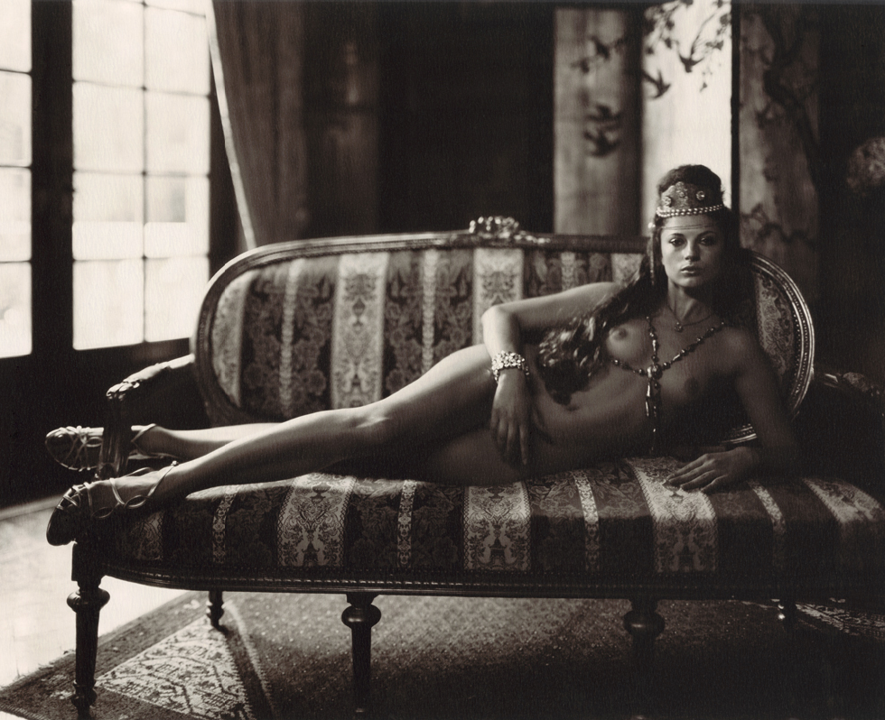 art blog - Marc Lagrange - empty kingdom