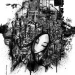 art blog - Nanami Cowdroy - empty kingdom