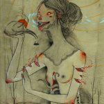 art blog - Nomi Chi - empty kingdom