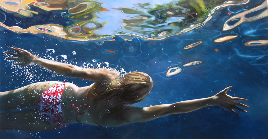 art blog - Eric Zener - empty kingdom