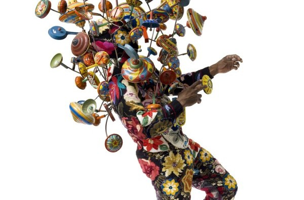 art blog - nick cave - empty kingdom
