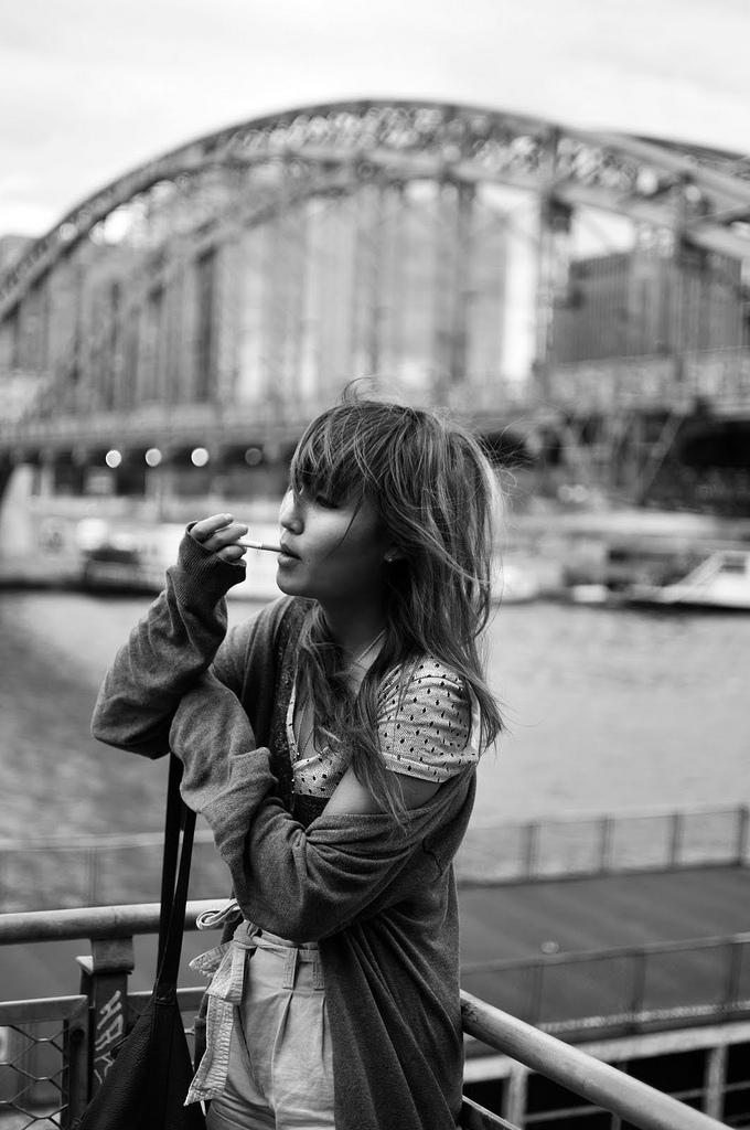 art blog - Theo Gosselin - empty kingdom