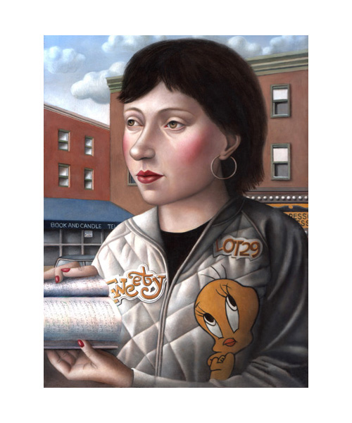 art blog - Amy Hill - empty kingdom