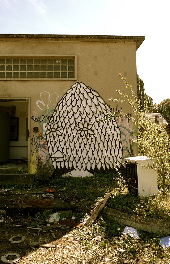 art blog - Kid Acne - Empty Kingdom