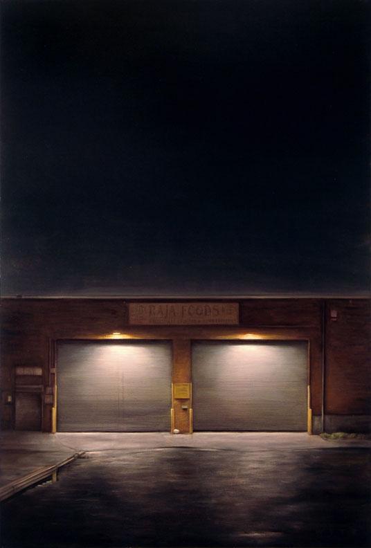art blog - Dan Witz - Empty Kingdom