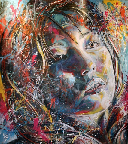 art blog - David Walker - empty kingdom