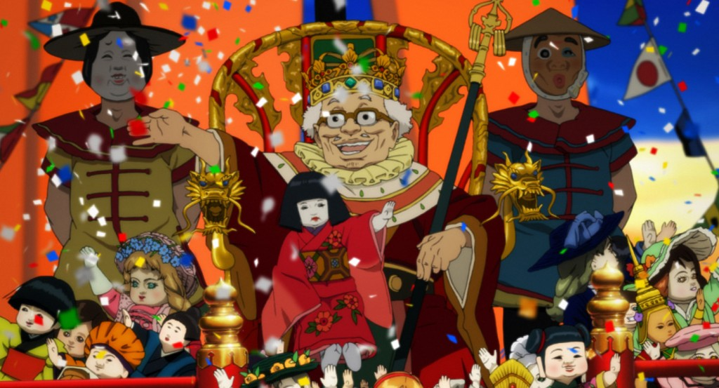 art blog - Satoshi Kon - empty kingdom top 100