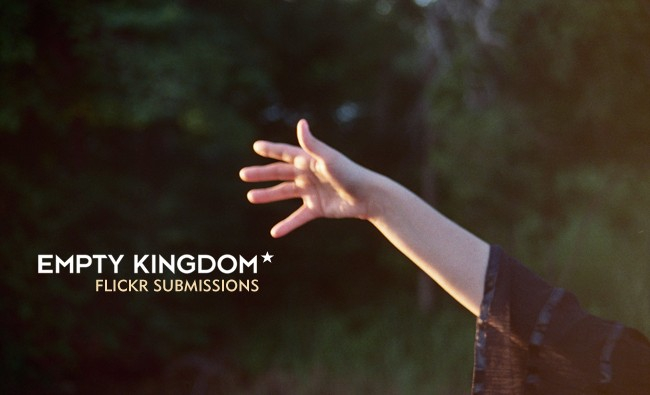 art blog - empty kingdom flickr