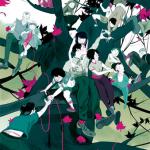 art blog - Marcos Chin - empty kingdom