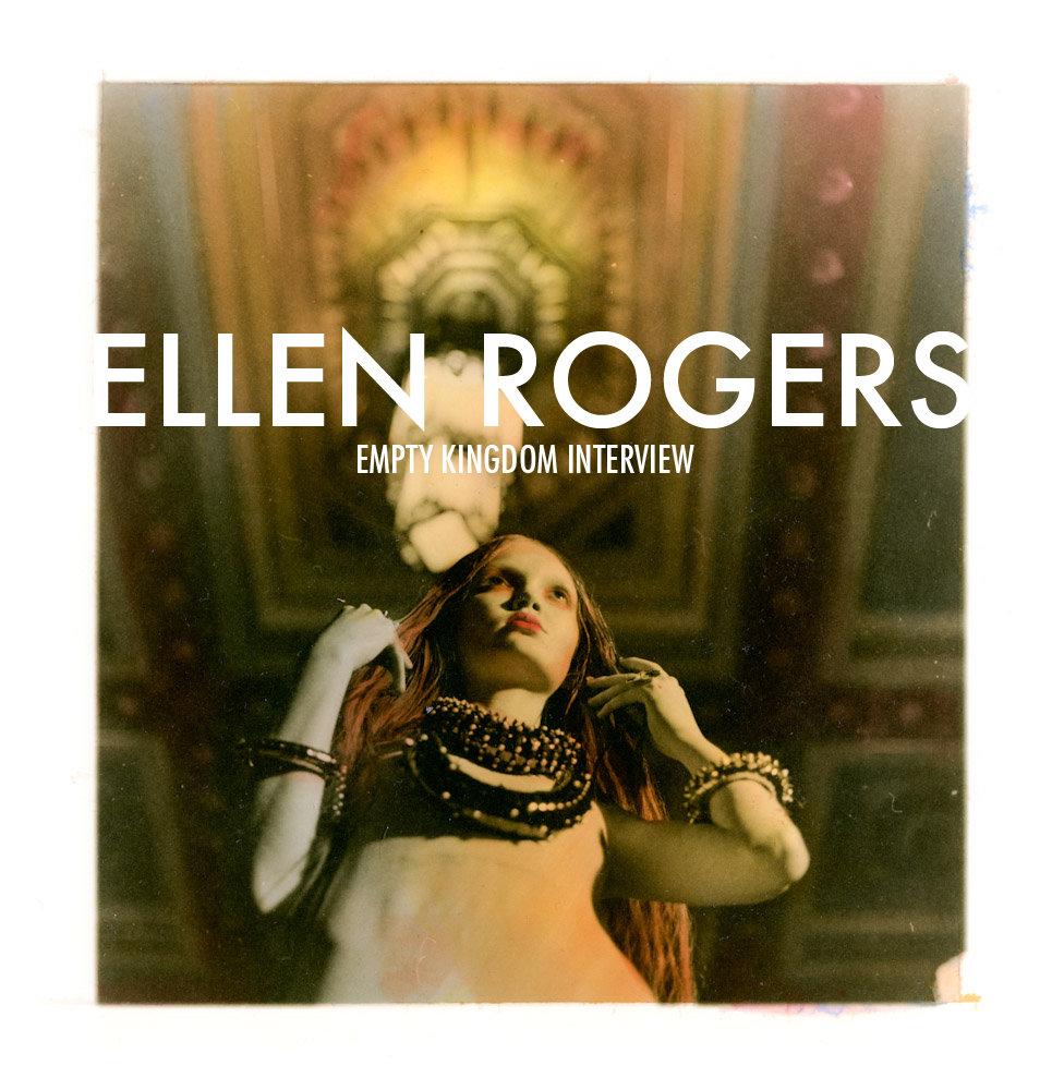 art blog - Ellen Rogers - empty kingdom
