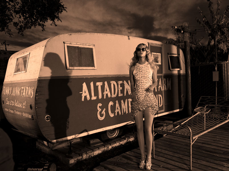 art blog - Jacques Olivar - empty kingdom
