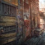 art blog - Jonas De Ro - empty kingdom