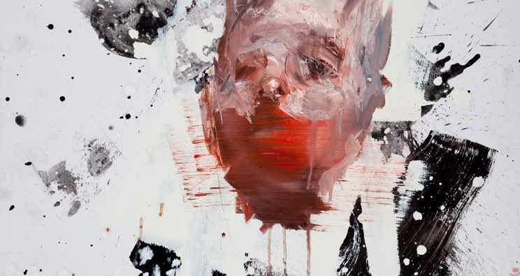 2D work by Antony Micallef