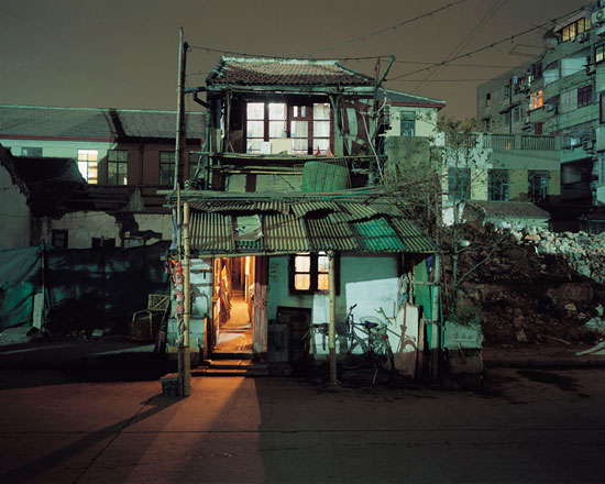art blog - Greg Girard - empty kingdom