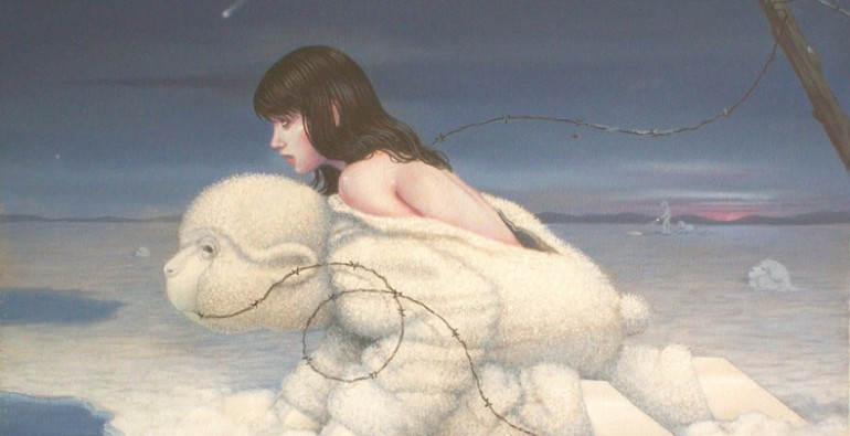The_Pretty_Baa_Lambs_by_kolaboy