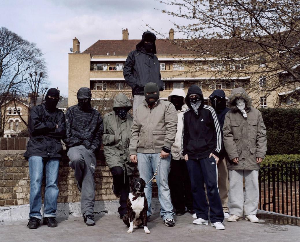 Фото крутых бандитов на аву