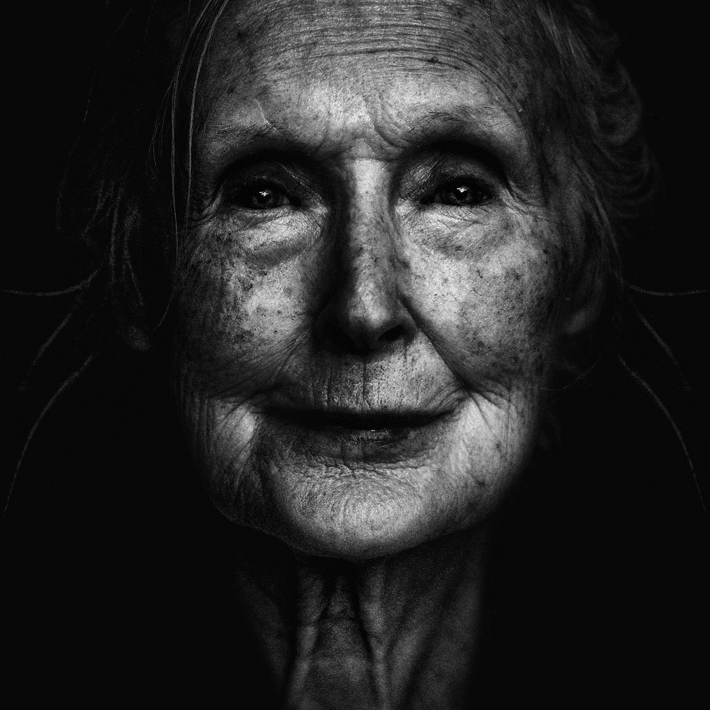 art blog - Lee Jeffries - empty kingdom