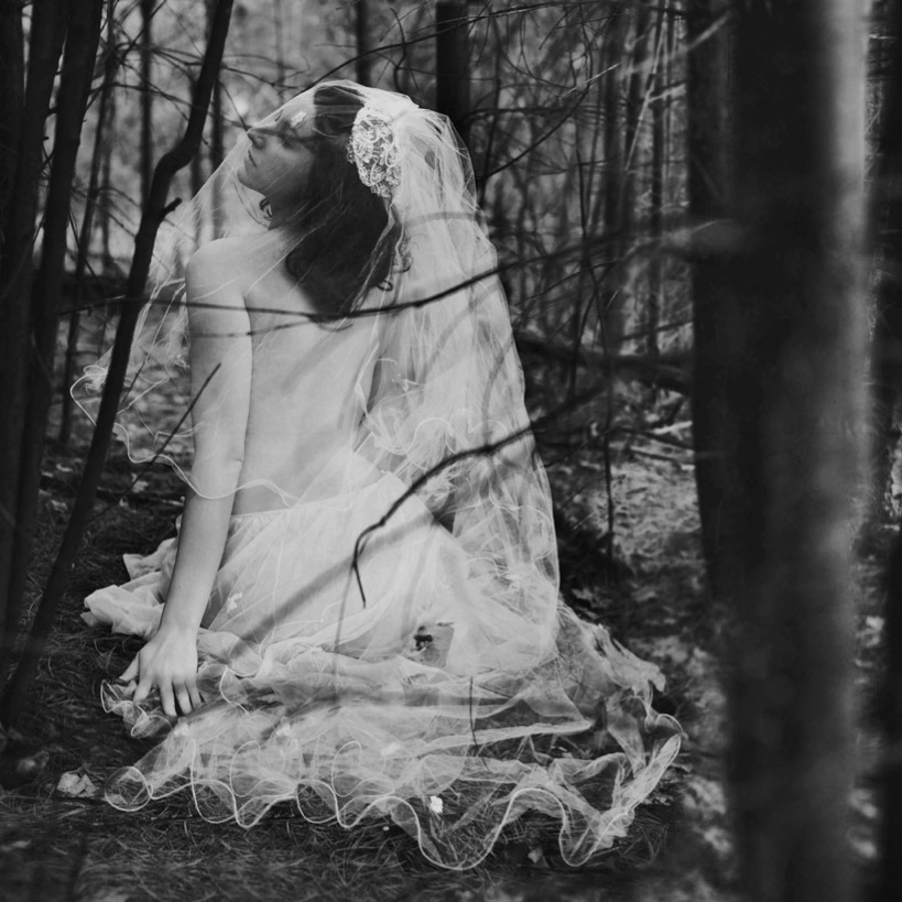 art blog - Sarah Ann Loreth - empty kingdom