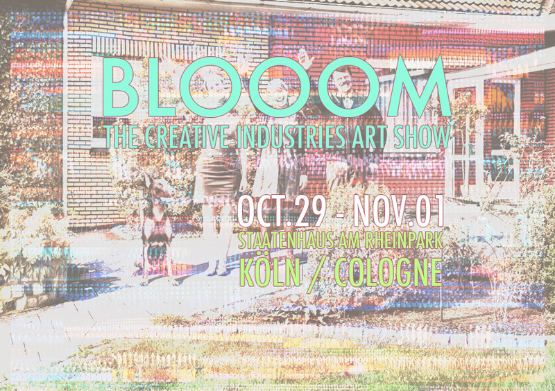art blog - bloom - empty kingdom