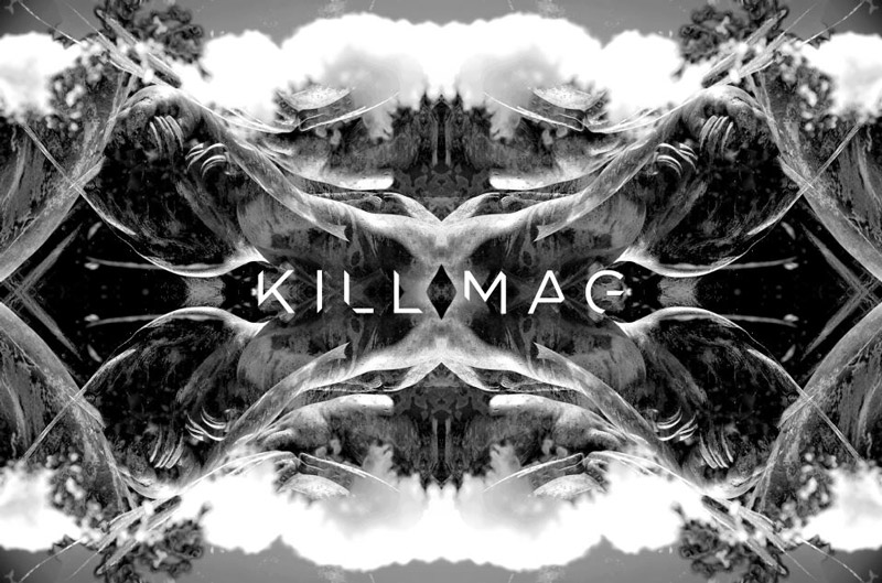 art blog - KILLMAG - empty kingdom