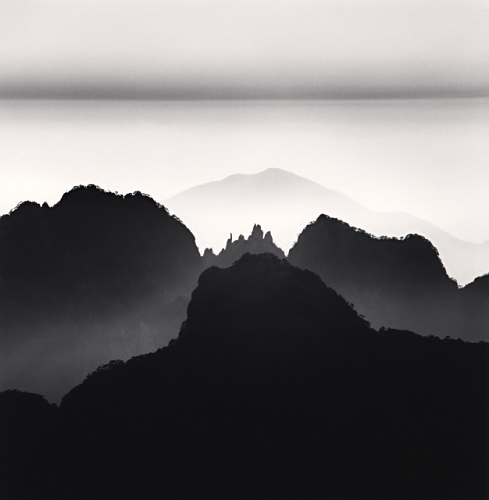 art blog - Michael Kenna - empty kingdom