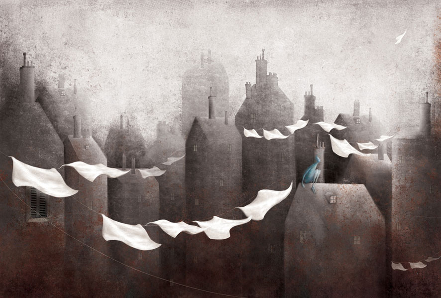 art blog- gabriel pacheco- empty kingdom