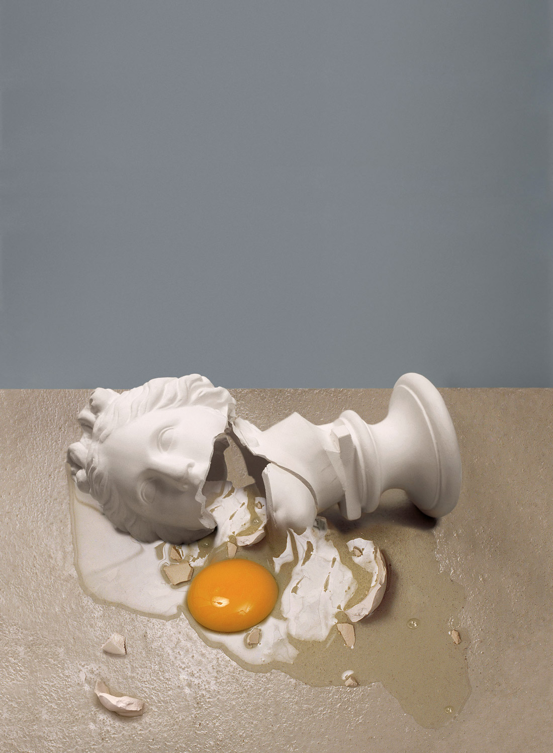 art blog - Robert Gligorov - empty kingdom