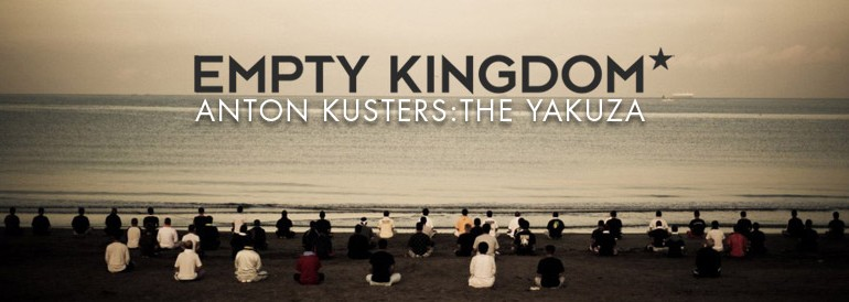 art blog - Anton Kusters - empty kingdom