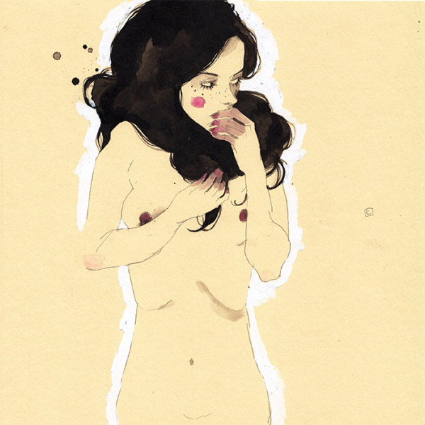 Art Blog - Conrad Roset - Empty Kingdom