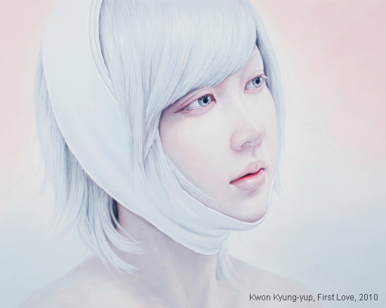 Art Blog - Kwon Kyung Yup - Empty Kingdom