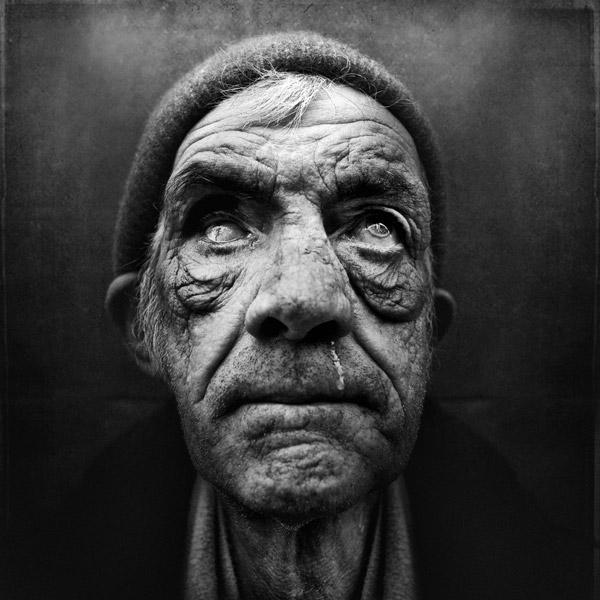 art blog - Lee Jeffries - empty kingdom