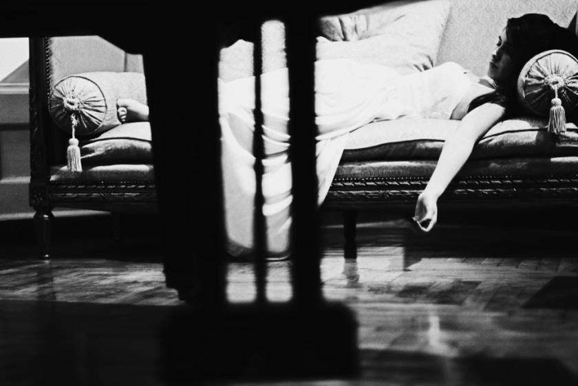 art blog - Rengim Mutevellioglu - Empty Kingdom