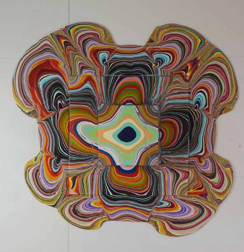Art Blog - Holton Rower - Empty Kingdom