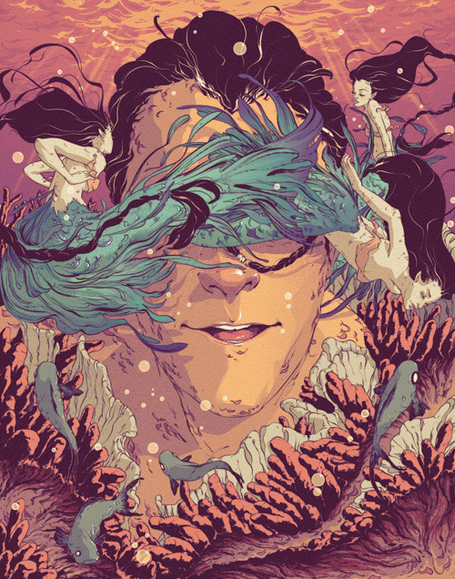 art blog - Goni Montes - empty kingdom