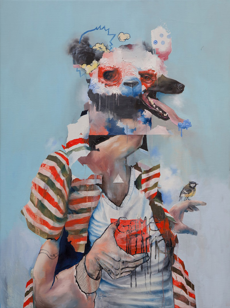 art blog - Joram Roukes - empty kingdom