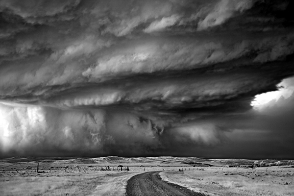 art blog - Mitch Dobrowner - empty kingdom