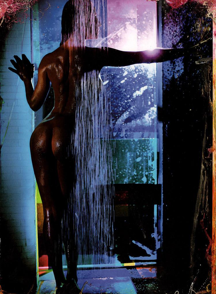 art blog - Raphael Mazzucco - empty kingdom