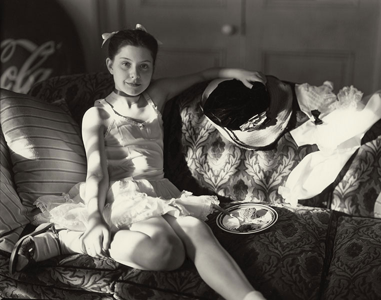 Art Blog - Sally Mann - Empty Kingdom
