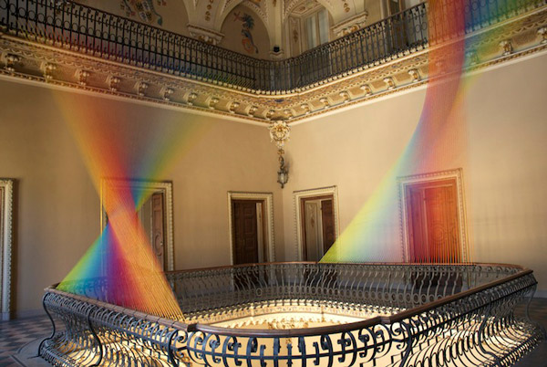 Empty Kingdom– Gabriel Dawe –Art Blog