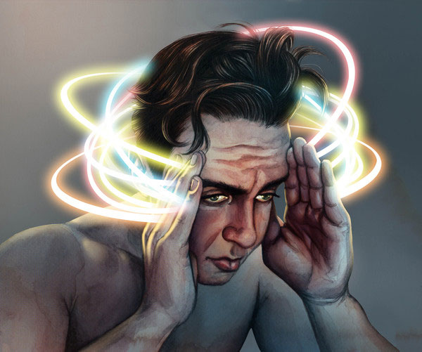 art blog - Michael Marsicano - empty kingdom