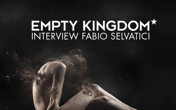 art blog - Fabio Selvatici - Empty Kingdom