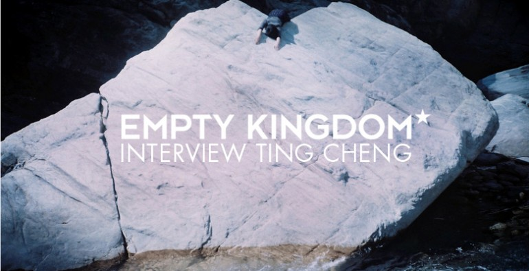art blog - Ting Cheng - Empty Kingdom