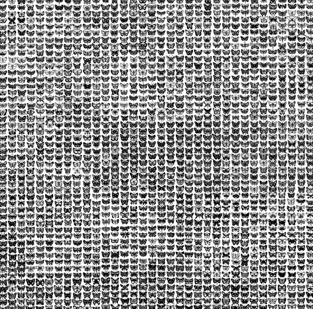 art blog -  Nicholas Di Genova - Empty Kingdom
