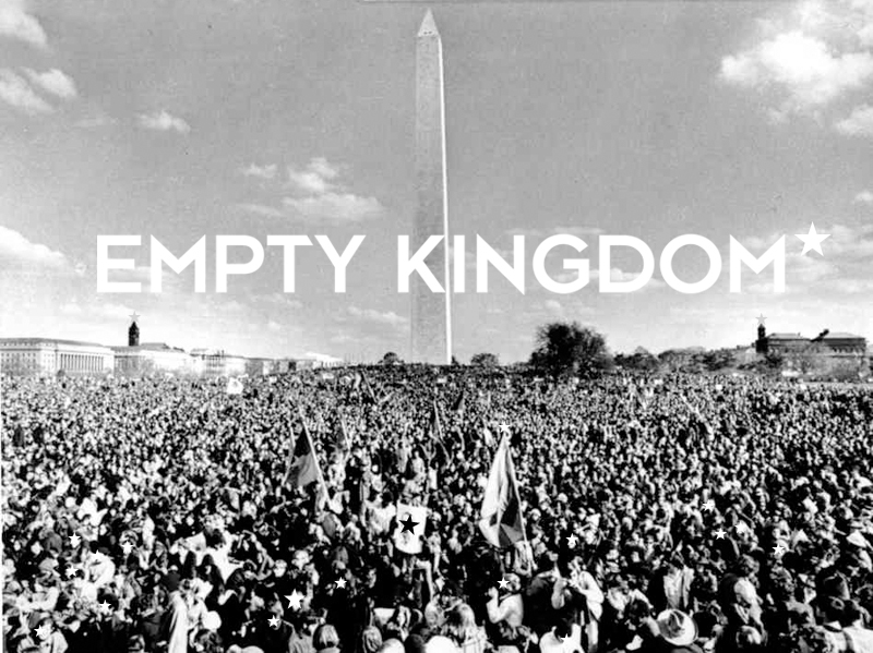 art blog - EK TOP 100 of 2012 - empty kingdom