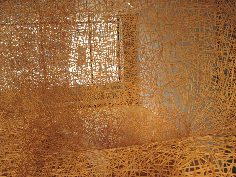 Jonathan Brilliant, Sculpture, 2013